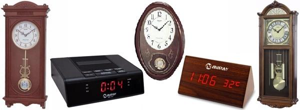 Hiraoka relojes decorativos para el hogar