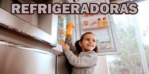 refrigeradoras Perú Hiraoka