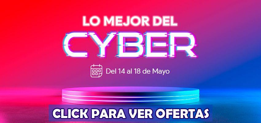 Precios Cyber days Peru Hiraoka