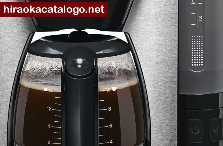 Cafetera Bosch de Perú