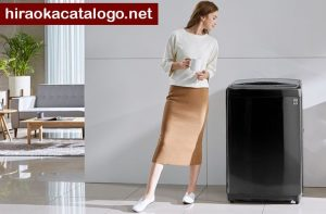 lavadoras LG Perú