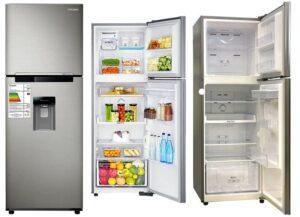 Samsung refrigeradora en Perú