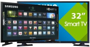 Hiraoka smart TV Samsung