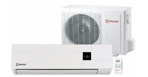 aire acondicionado Miray 24000 BTU
